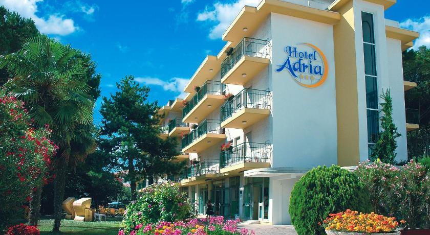 Hotel Adria (Lignano)