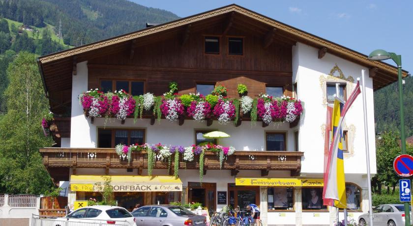 Ferienwohnung Kopp (Aschau im Zillertal)