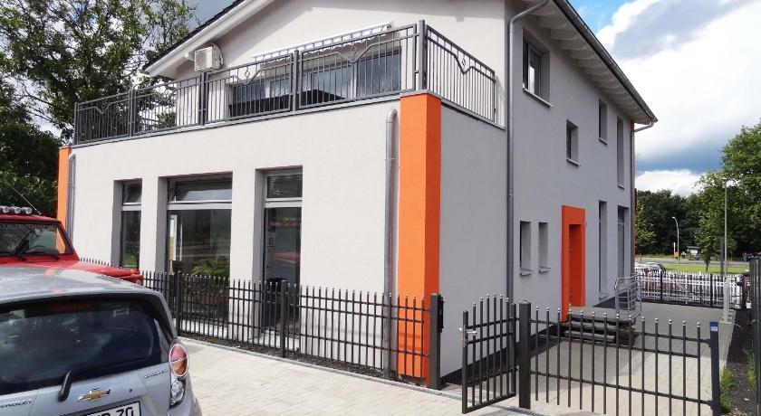 Apartment Löwe (Berlin)