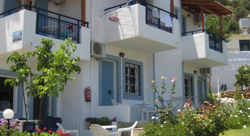 Castello Apartments, Apartment, Giakoumaki 2, Stalida, 70005, Greece