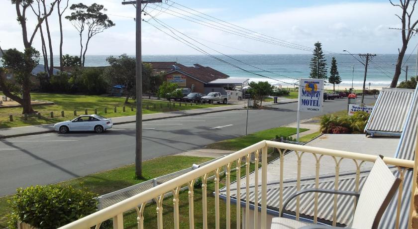 Mollymook Surf Motel