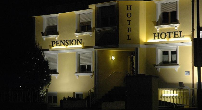 Pension Weber (Wien)