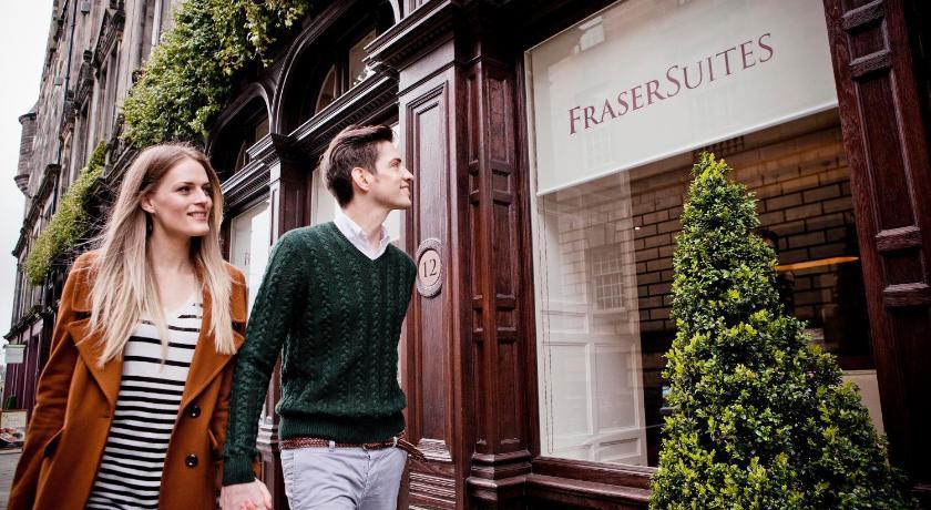 Fraser Suites Edinburgh (Edinburgh)
