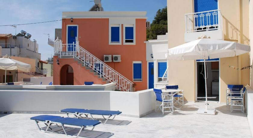 Limani Apartments, Apartment, Plakias,  Rethymno, 74060, Greece