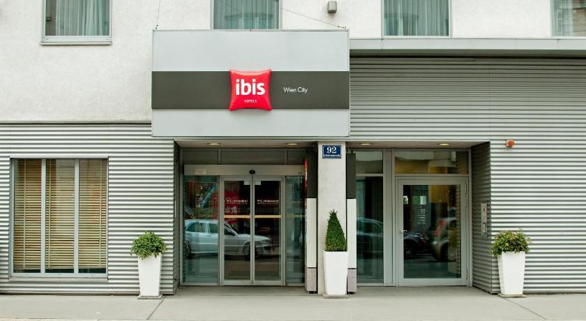 Ibis Hotel Wien Schonbrunner Stra Ef Bf Bde
