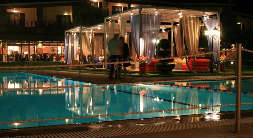 Le Chalet, Hotel, Kimmeria, Xanthi, 67100, Greece