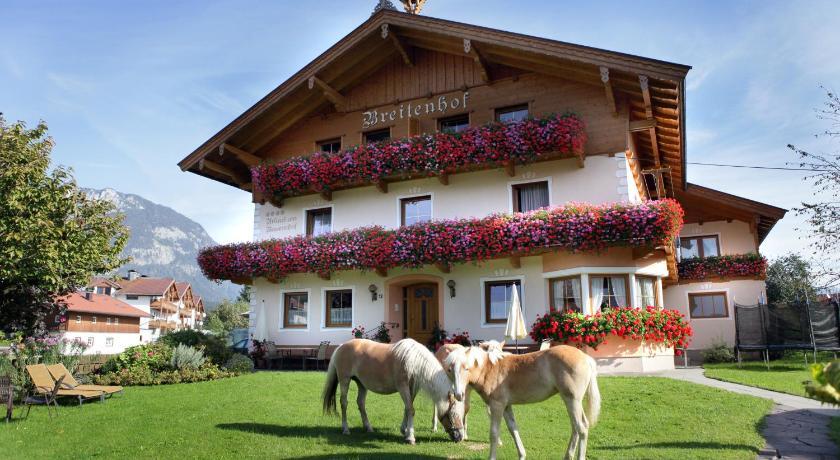 Breitenhof (Angath)