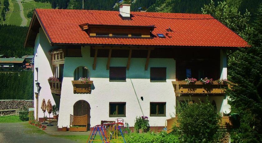 Haus Schöne Aussicht (Berwang)