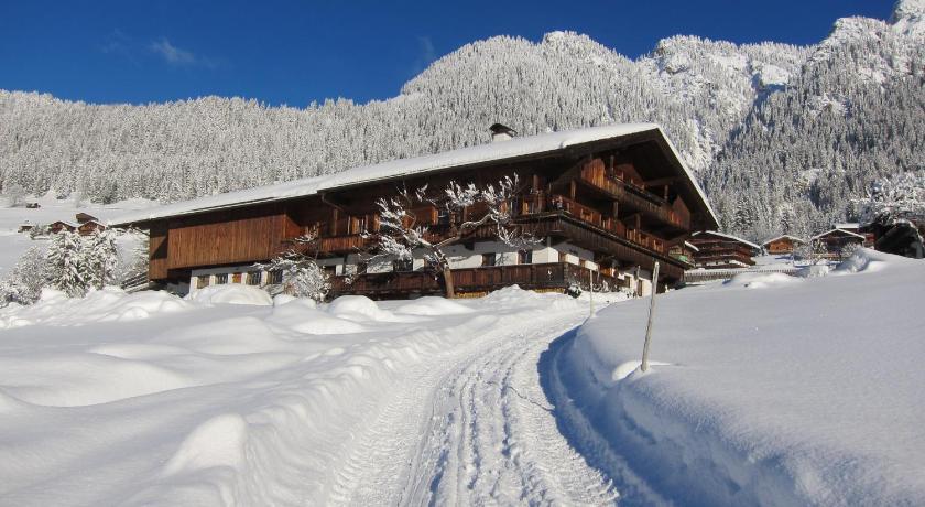 Heachhof (Alpbach)