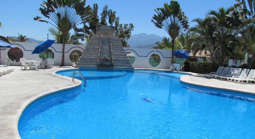 Hotel guayabitos rinc n de guayabitos m xico for Hotel luxury rincon de guayabitos