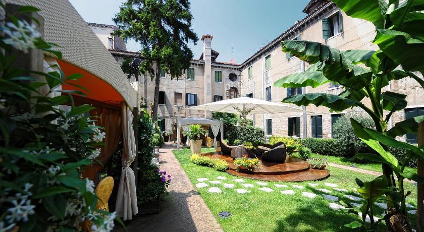 Hotel Abbazia (Venedig)