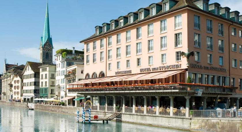 Romance and Honeymoon Options in Zurich, Switzerland
