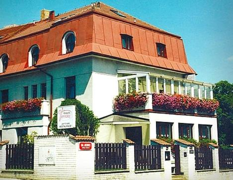 Pension Veronika (Prag)