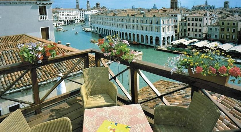Foscari Palace (Venedig)
