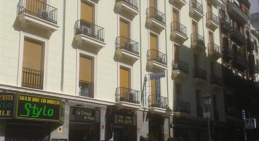 Hostal Triana (Madrid)