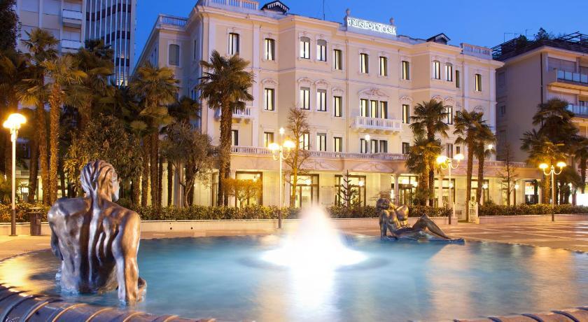 Hotel Roma Terme Abano Terme
