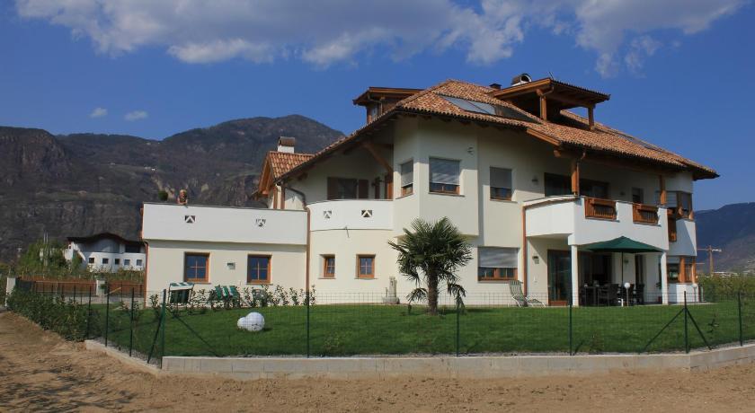 Apartments Klotz (Bozen)