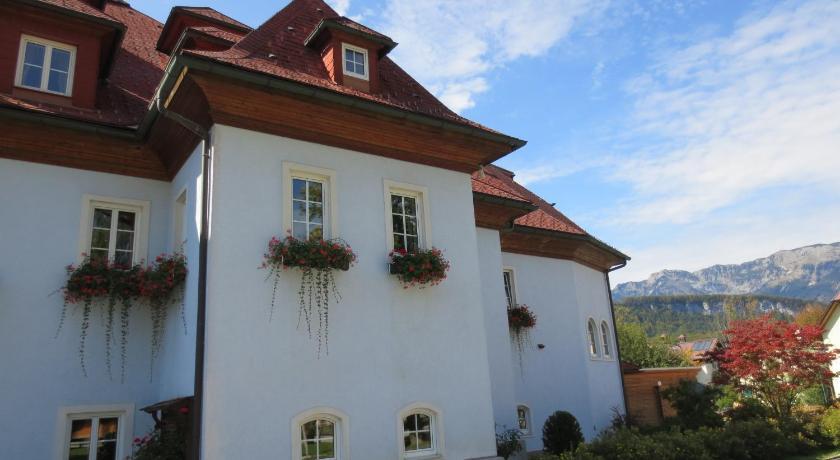 Romantik am Mühlbach (Bad Goisern)