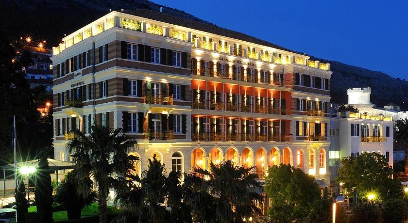 Hilton Imperial Dubrovnik (Dubrovnik)
