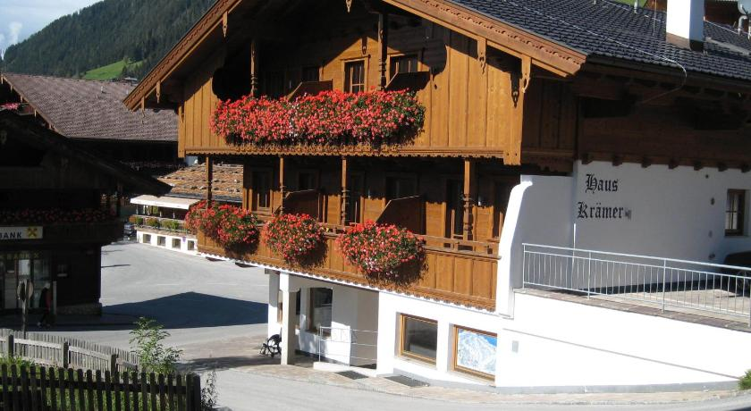 Gasthaus Jakober (Alpbach)