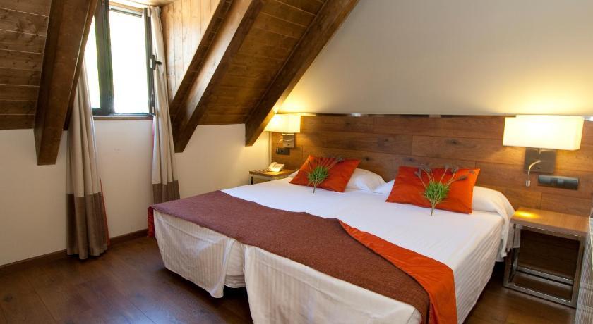 Hotel Vita Viella
