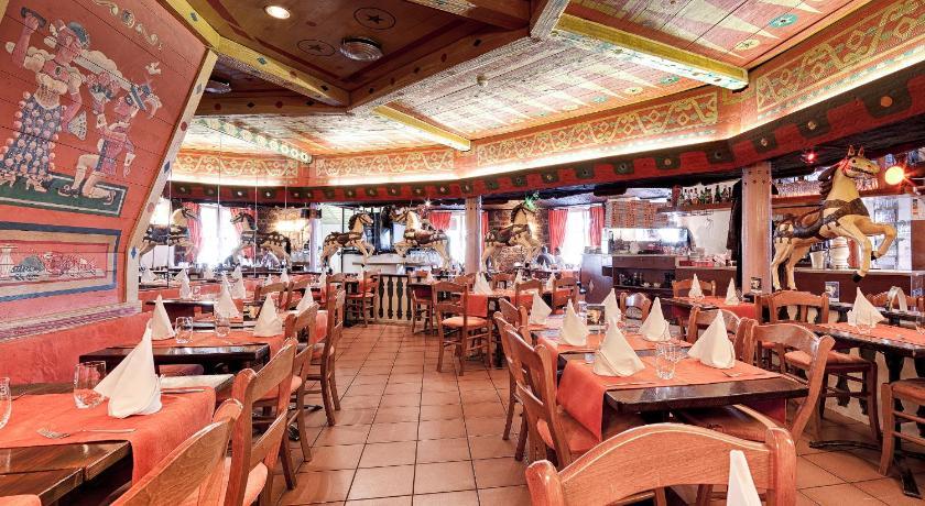 スイス,バーゼル,ホテル レストラン レスリリッティ(Hotel Restaurant Resslirytti)