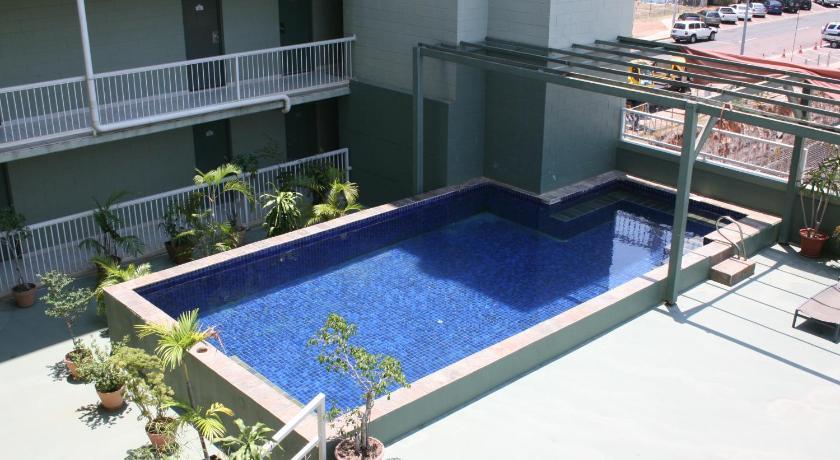 Condo Hotel Luma Luma Holiday Aparts