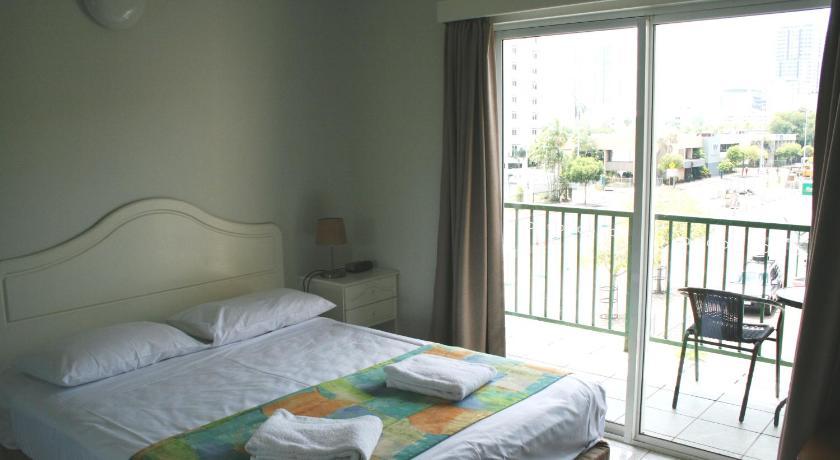 Condo Hotel Mediterranean All Suite