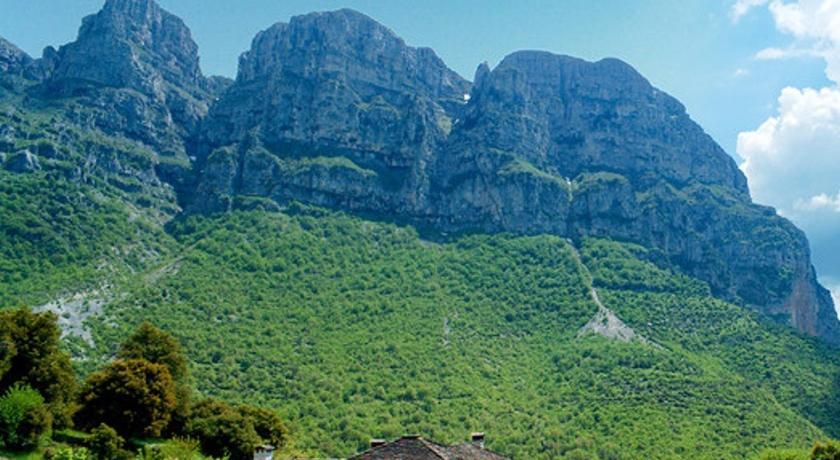 Hotel Kaiti, Hotel, Papigko, Epirus, 44004, Greece