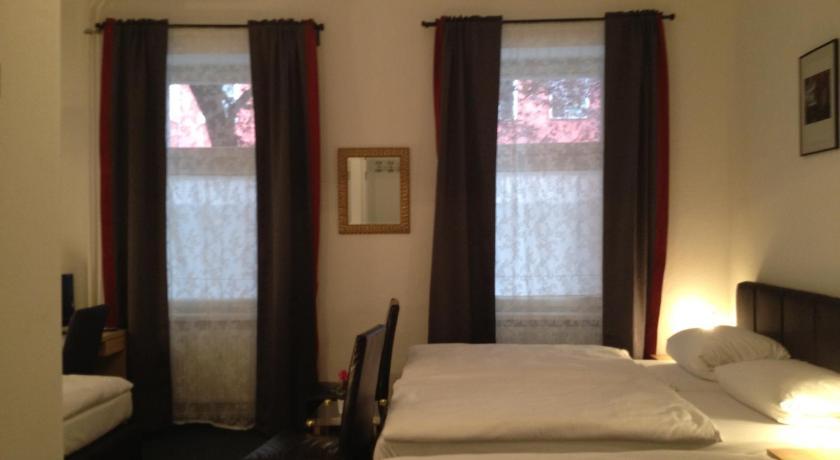 Hotel-Pension Dorma (Berlin)