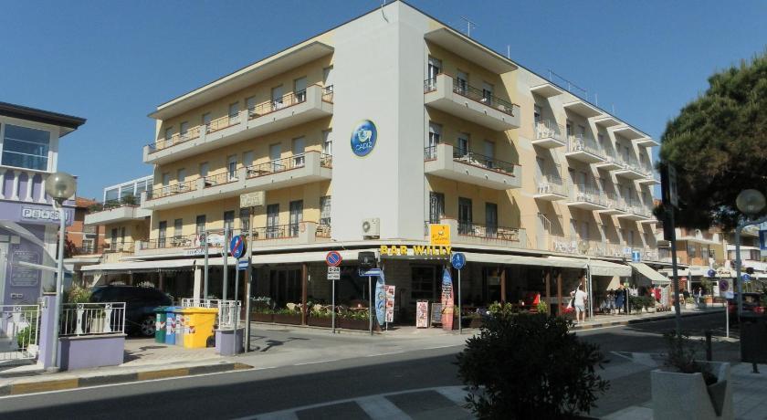 Hotel Cadiz (Rimini)