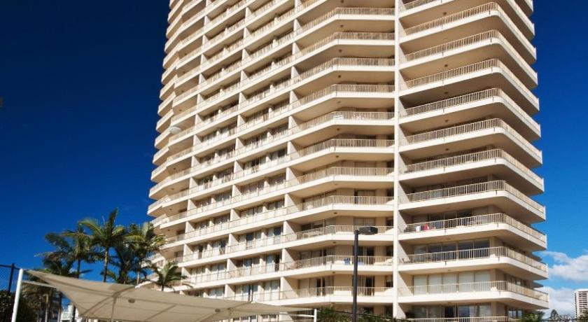 Contessa Holiday Hotel