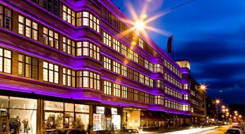 Ellington Hotel Berlin (Berlin)