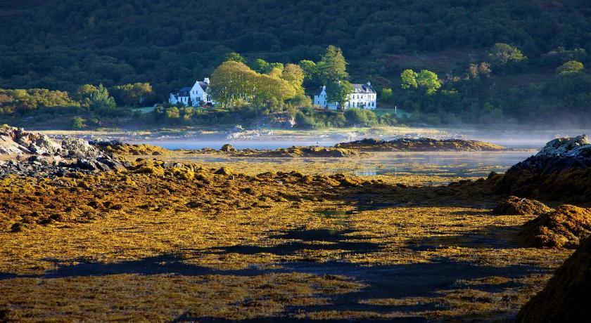Skye岛上的Kinloch Louge酒店 - 英国外来妹 - 英国外来妹