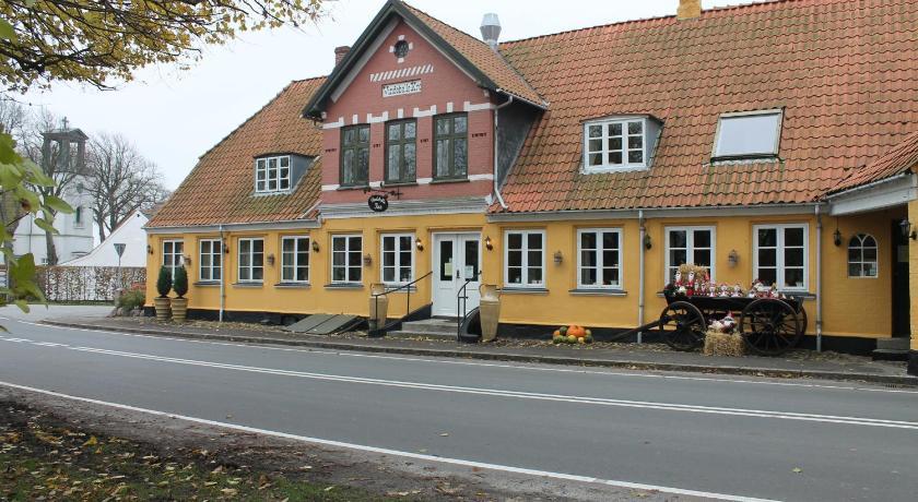 Booking.com: Vindeballe Kro - Ærøskøbing, Danmark