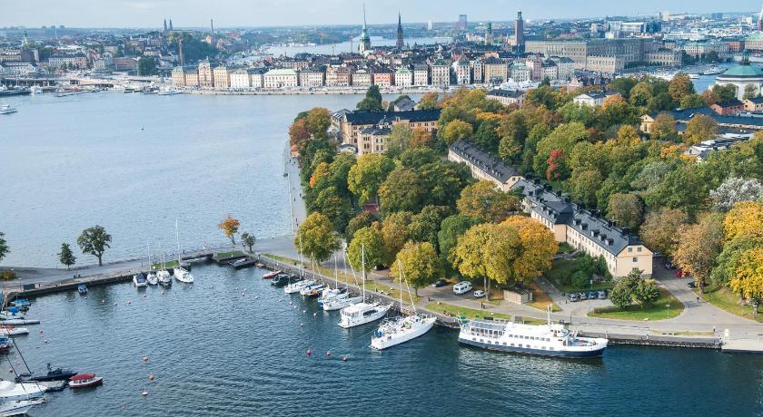 Hotel Skeppsholmen (Stockholm)