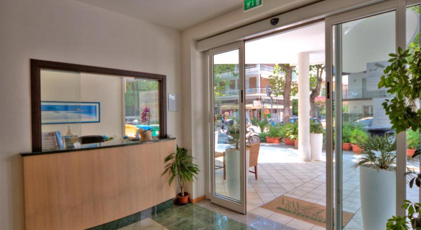 Residence Marconi Mare (Rimini)