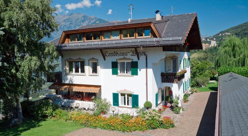 Landhaus Weger (Meran)