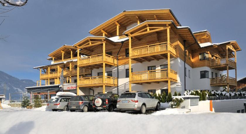 Avenida Style Appartements by Alpin Rentals (Kaprun)