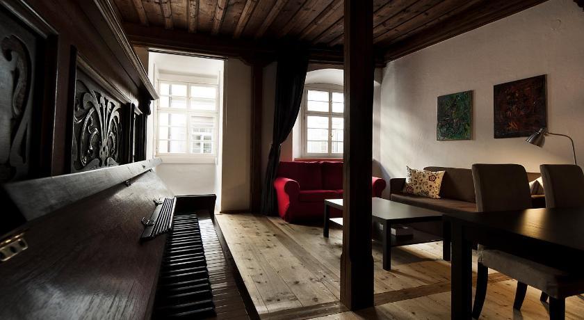 Residence Fink (Bozen)