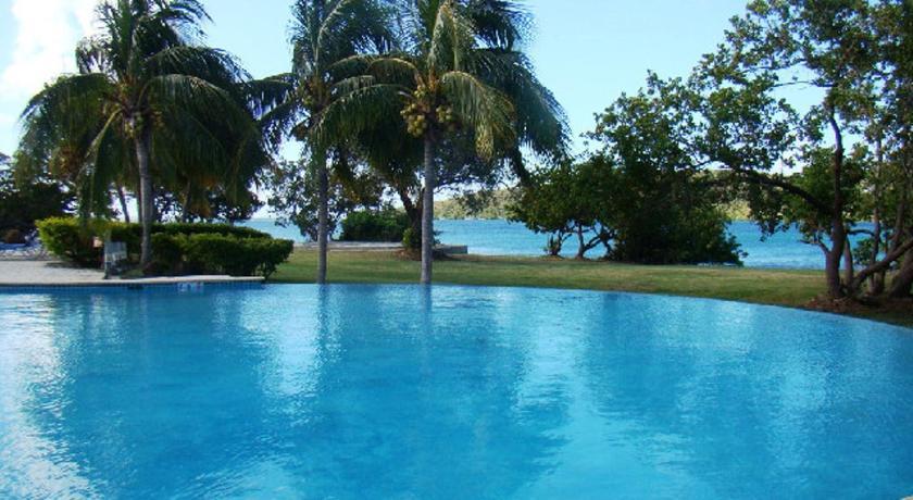 Hoteles en Playa Flamenco : Culebra, Puerto Rico