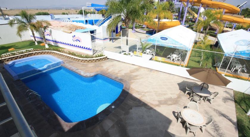 Hotel splash inn silao mexico New mexico swimming pool regulations