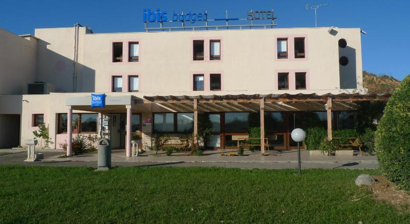 H tel ibis budget narbonne sud narbonne france - Hotel narbonne plage avec piscine ...