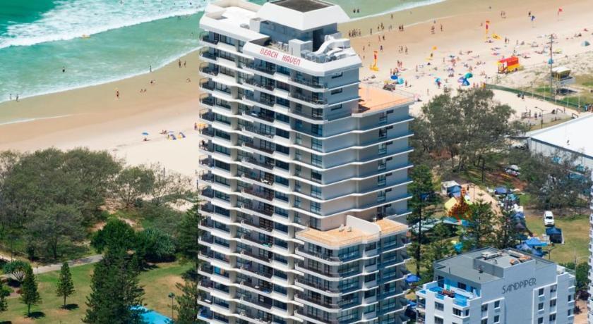 Resort Beach Haven