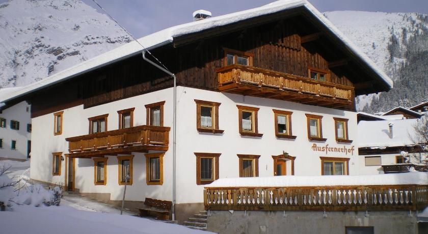 Ausfernerhof (Berwang)