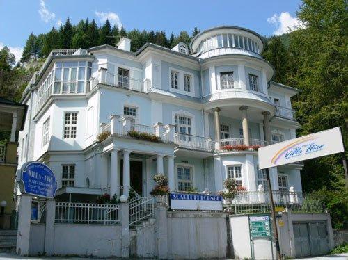 Superior Appartement Villa Hiss in Bad Gastein
