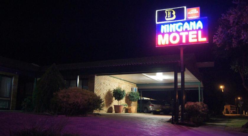 Ningana Motel