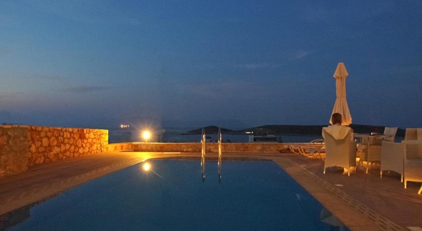 Kythira Golden Resort, Hotel, Diakofti, Kithira, 80200, Greece