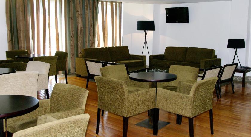 Booking.com Hotel Turismo de