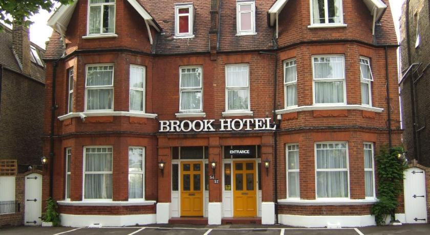 Brook Hotel (London)